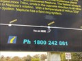 Image for You Are Here - Planet Neptune, Dunedoo, NSW
