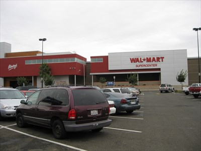 Walmart Supercenter - West Sacramento, CA - WAL*MART Stores on  Waymarking.com
