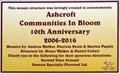 Image for 10th Anniversary Ashcroft Communities In Bloom - Ashcroft, British Columbia