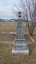 Image for Mary Green - Philipsburg, MT