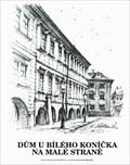 Image for Dum U Bílého konícka by  Karel Stolar - Prague, Czech Republic