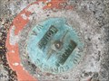 Image for Club House Survey Mark, Hillview Lookout, Augusta, WA