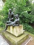 Image for Compassion - Queen Elizabeth Hospital - Edgbaston, Birmiingham, U.K.