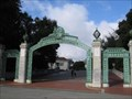 Image for Sather Gate - Berkeley, CA