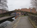 Image for Ashton Canal Tow Path Fotbridge - Dukinfield, UK