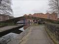 Image for Ashton Canal Tow Path Fotbridge - Dukinfield, UK