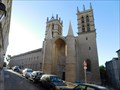 Image for Cathédrale de St. Pierre - Montpellier, France