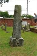 Image for Louis C. Marcellus - Oakland Cemetery - Atlanta, GA