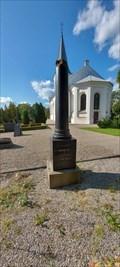 Image for Nilsson - Munkarp Cemetery - Munkarp, Sweden