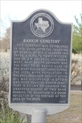 Image for Rankin Cemetery