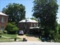 Image for George Wolff, Jr. House - Washington, MO