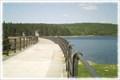 Image for Vodní nádrž Bedrichov /// Bedrichov dam, CZ