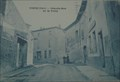 Image for 1925 - La Grand Rue et la Poste - Vinon sur Verdon, Paca, France