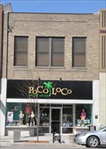 Image for 67 North Main - Logan Center Street Historic District ~ Logan, Utah