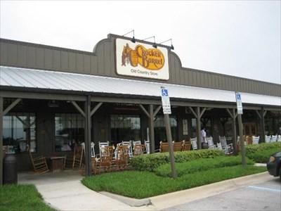 W Irlo Bronson Er Barrel Kissimmee Fl Restaurants On Waymarking
