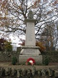 Image for Castlethorpe Great War Memorial - Buck's