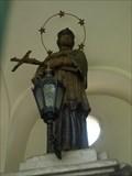 Image for Sv. Jan Nepomucký - Tocník, okres Beroun, CZ