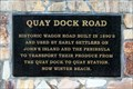 Image for Quay Dock Road