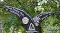 Image for SUSTRANS Millennium milestone – Chesterfield, UK