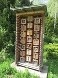 Image for Insect hotel in Kurpark - Bad Windsheim, Germany