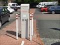 Image for Parkplatz Belvedere (Burgstraße) - Brühl, NRW, Germany