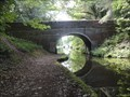 Image for Bridge 9 Over The Shropshire Union Canal (Birmingham and Liverpool Junction Canal - Main Line) - Brewood, UK