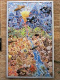 Image for Big Thompson Mosaic, Thompson Park - Loveland, CO