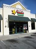 Image for Carl's Jr - Morello Ave - Marinez, CA