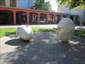 Image for Untitled (Egghead Series) - Davis, CA