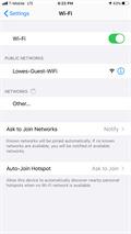 Image for Lowes - Wifi Hotspot - San Jose, CA, USA