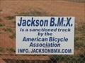 Image for Jackson BMX Track