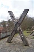Image for »X-Terminal« Sandrino Sandinista Sander, Spangenberg, HE, D