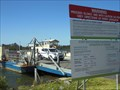 Image for Hibbard Ferry, Hastings River, Port Macquarie, NSW, Australia