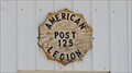 "Image for ""American Legion Gold Star Post 125"" - Drummond, MT"