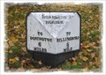 Image for Milestone - Horbling, Lincolnshire.