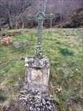 Image for Croix de la Montée d'Escluzels - Monistrol d'Allier, Auvergne Rhône Alpes