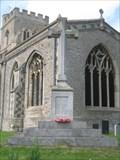 Image for Marsworth Combined War Memorial~ Bucks