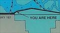 Image for Geology of Klamath Basin Map - Lower Klamath National Wildlife Refuge Vista Point