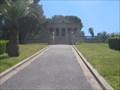 Image for Seppelt Mausoleum - Seppelsfield - SA - Australia