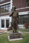 Image for Electric Company Lineman -- Tulsa OK