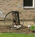Image for Garden Wheel - New Florence, MO