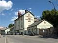 Image for Ferdinand brewery / pivovar Ferdinand, Benešov, Czech republic