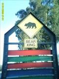 Image for Bear Crossing -- Sacramento CA