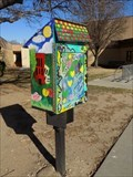 Image for Little Free Library 60932 - Wichita, KS