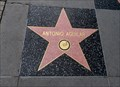 Image for Antonio Aguilar  -  Hollywood, CA