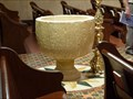 Image for Replica of Juan Ponce de Leon's Baptismal Font - St. Augustine, FL, USA
