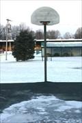 Image for Gary Herman Memorial Park Basketball Court