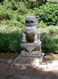 Image for Wickham Park - Fu Lion