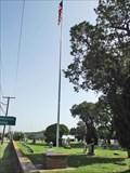 Image for Oak Grove Cemetery Memorial - Graham, TX