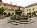 Image for Chateau Fountain - Castolovice, Czech Republic